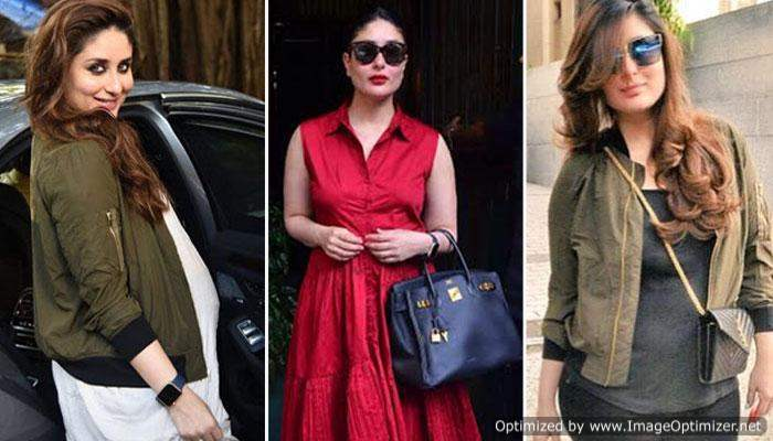 Kareena Kapoor just carried a bag that costs more than your 30 trips to  GOA! - Womansera 26d61a58a12e7