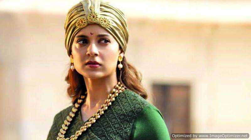 Rise above nepotism: Kangana Ranaut attacks Alia Bhatt for not supporting Manikarnika