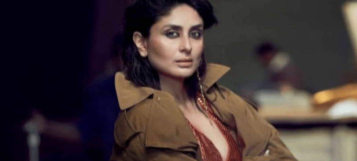 """Kareena Kapoor Khan Lashes Out At Her Staff For Not """"Steaming Her Dress Properly"""" Netizens Say, """"She Is Treating People Like Servants.. So Rude"""""""