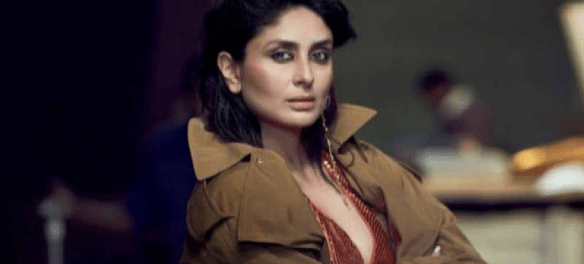 "Kareena Kapoor Khan Lashes Out At Her Staff For Not ""Steaming Her Dress Properly"" Netizens Say, ""She Is Treating People Like Servants.. So Rude"""