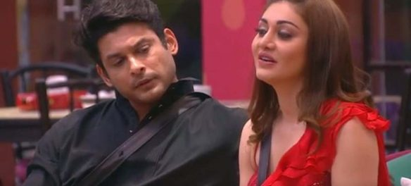 Shefali Jariwala Talks About Her Affair With Sidharth Shukla