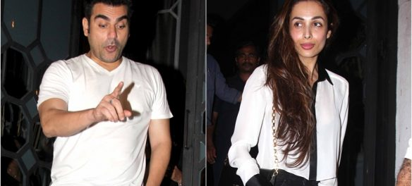 Finally! Arbaaz Khan Shares The Story Behind Divorce With Malaika Arora, Reacts On Her Affair With Arjun Kapoor