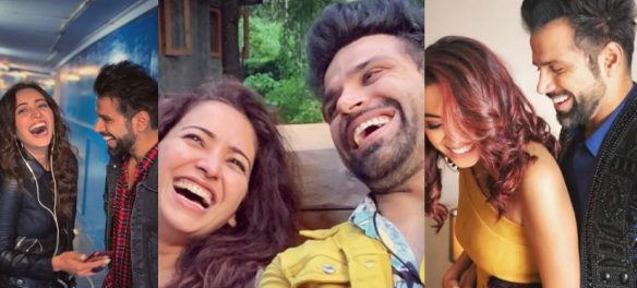 Exclusive: Has Rithvik Dhanjani Publicly Confirmed His BREAKUP With Asha Negi? Feels 'Nothing Should Go Back To Normal, It Wasn't Working'