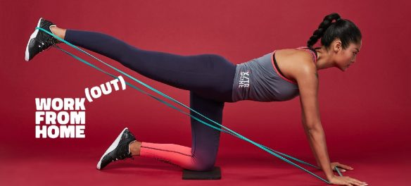Keep Yourself Fit With Best Resistance Bands Exercises to Do At Home