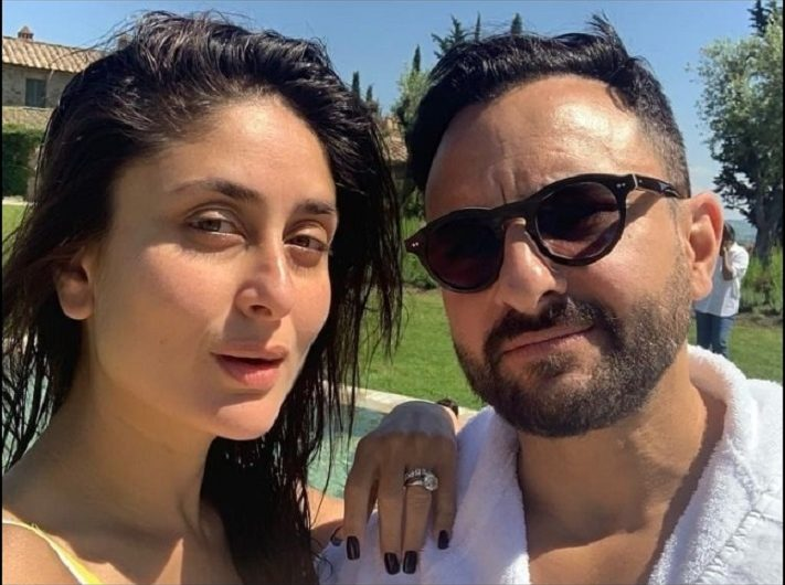 """Kareena Kapoor Khan Shares What She Has Learnt From Saif Ali Khan After  Years Of Marriage, """"Don't Run After..."""" -"""