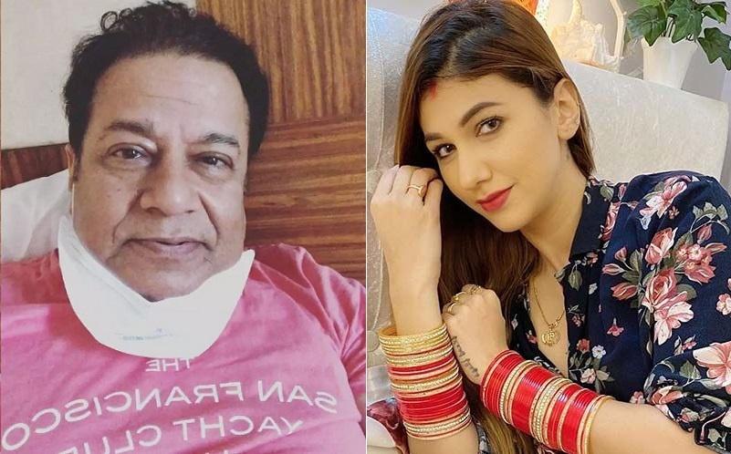 "Disgusting: Anup Jalota Calls Ex-Girlfriend Jasleen Matharu ""Daughter"", Wants To Do Her Kanyadaan"