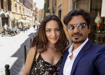 Nawazuddin Siddiqui Had A Colorful Love Life With Love Affair Since