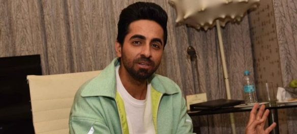 Ayushmann Khurrana Reveals His Shocking Casting Couch Incident