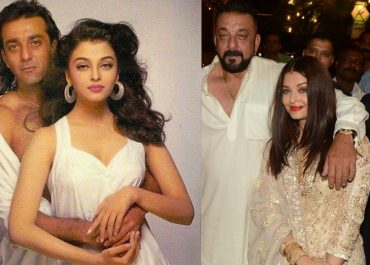sanjay dutt and aishwarya