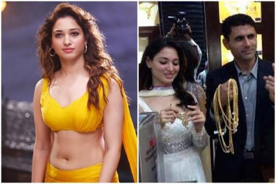 Is 'Bahubali' Fame Tamannaah Bhatia Tieing A Knot With Pakistani Cricketer Abdul Razzaq? Deets Inside
