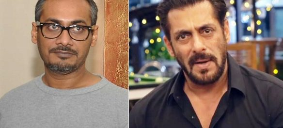 Abhinav Kashyap Accuses Salman Khan being Human of money laundering
