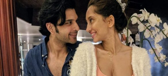 Karan Kundra and Anusha Dandekar breakup
