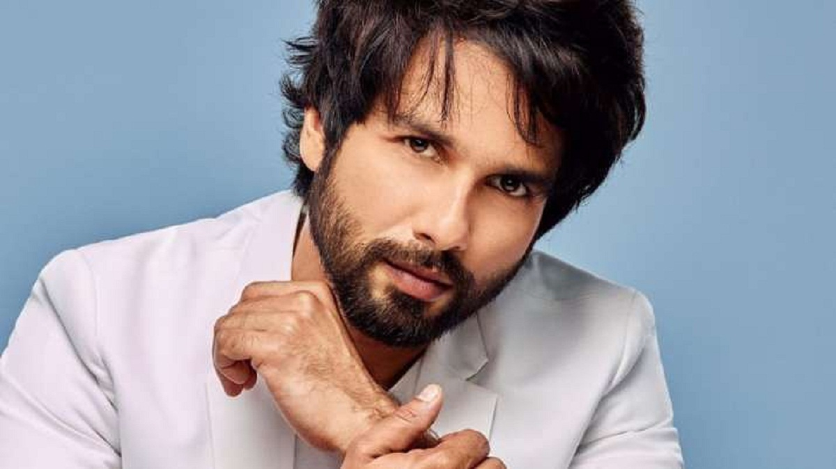 COVID 19: Shahid Kapoor Extends Support To Background Dancers