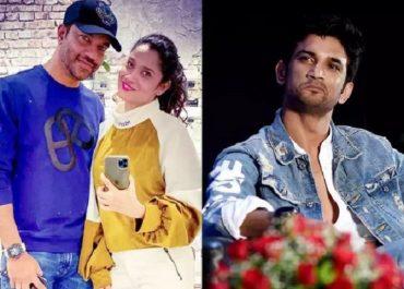 Ankita Lokhande boyfriend Vicky Jain