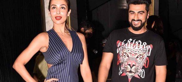 Arjun Kapoor Finally Reveals Why He's Not Ready To Marry Girlfriend Malaika Arora