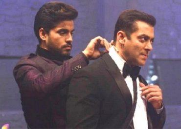 Gautam Gulati on Salman Khan