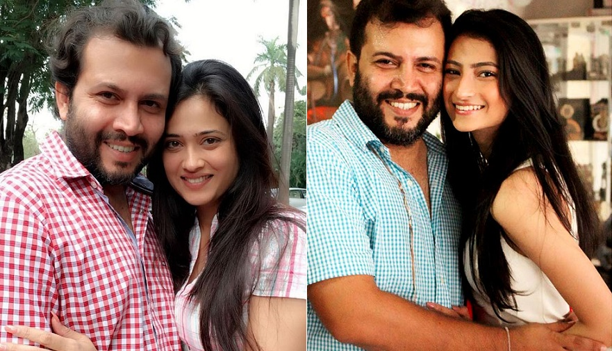 Shweta Tiwari friend Anuradha Sarin Reveals Abhinav Kohli Harassed Palak Tiwari