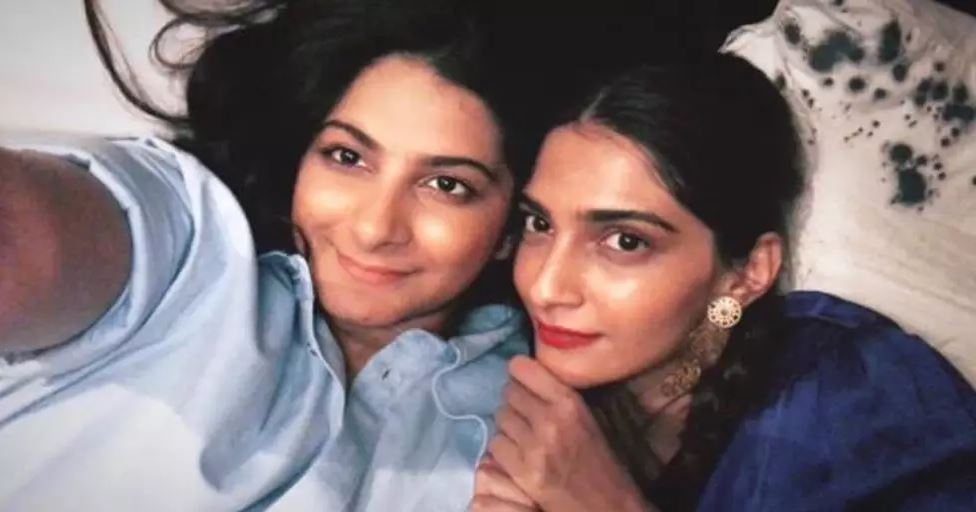 Sonam Kapoor's Sister Rhea Kapoor Gets Death Threats On Instagram