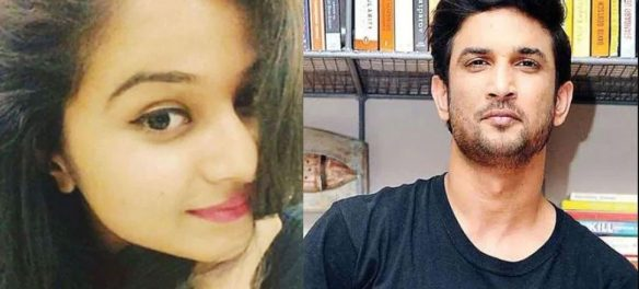 Sushant Singh Rajput's Ex Manager Disha Salian's Family Has An Emotional Appeal For All