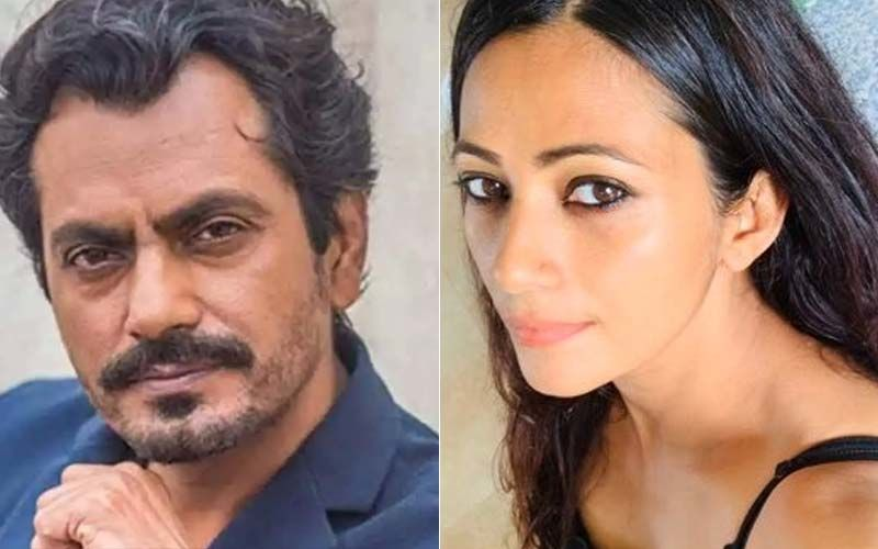 "Nawazuddin Siddiqui's Wife Aaliya Reveals About His Extramarital Affair ""I Was In Labour Pain And He Was On Call With His Girlfriend"""