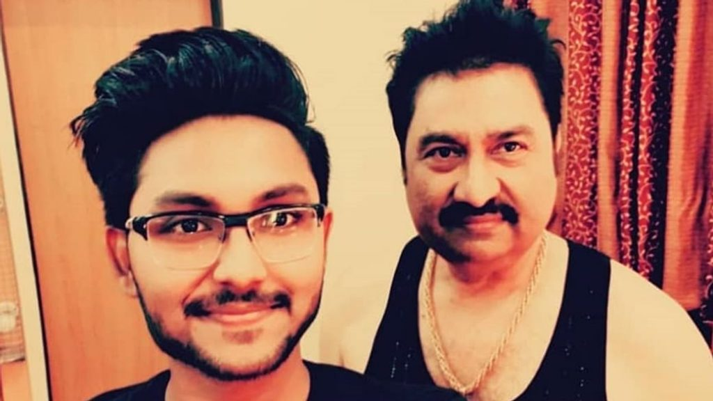 Kumar Sanu Questions His Wife Upbringing After His Son Jaan's Objectionable Remarks On The Marathi Language