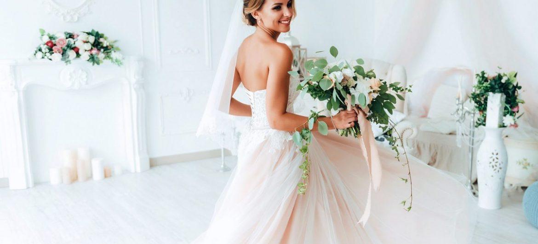 7 Bridal Portrait Ideas; Check It Now