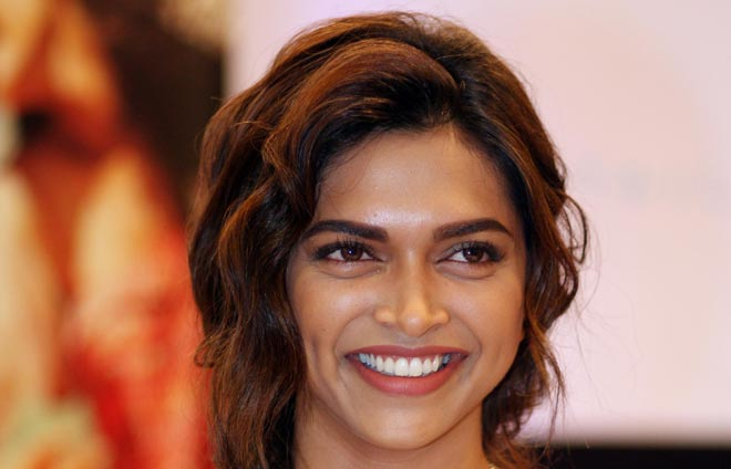 Deepika Padukone on facing criticism after om shanti om