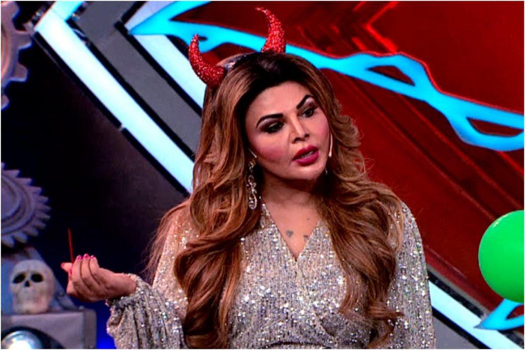Rakhi Sawant says Sohail Khan helped her to get Bigg Boss 14
