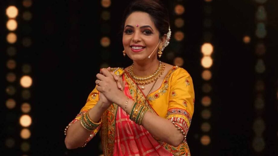 Sugandha mishra on leaving the kapil sharma show