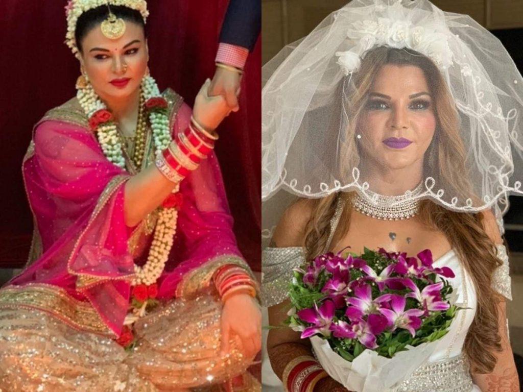 Rakhi Sawant husband ritesh