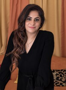 Ms Preeti Sethi, Founder and Mentor, Pachouli Wellness Clinic