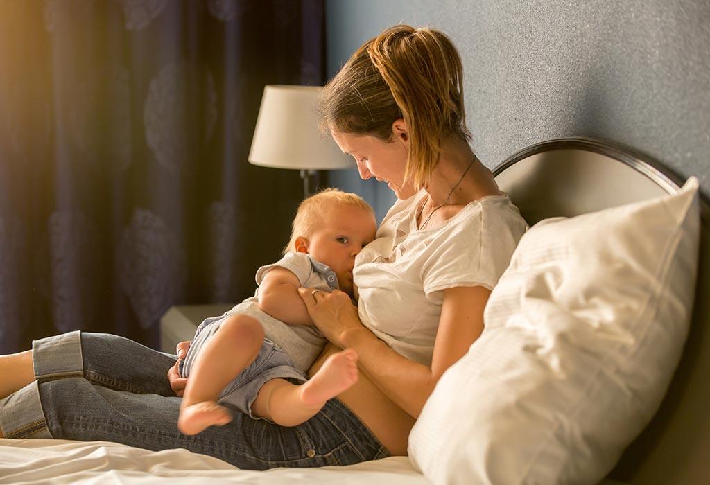 Breastfeeding Taboo