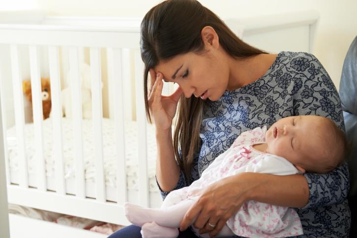 Breastfeeding Taboos