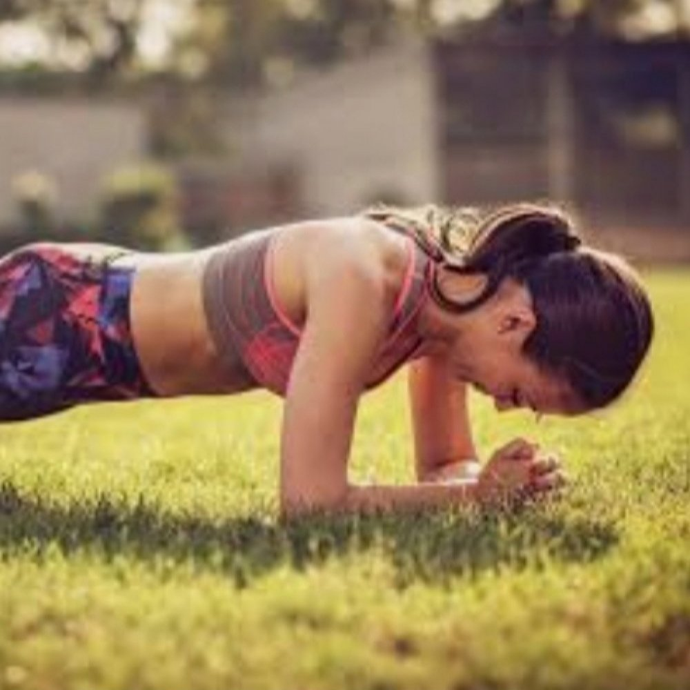 Start a muscle-building workout schedule